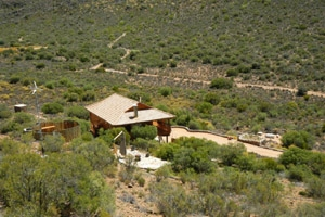 accommodation to rent Touwsberg
